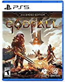 Godfall: Ascended Edition (輸入版:北米) - PS5