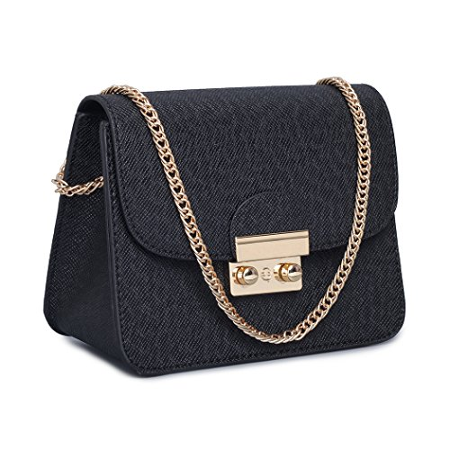 Evening Bags for Women Crossbody Bag Chain Shoulder Evening Clutch Purse Formal Bag Mini Size By TOYOOSKY