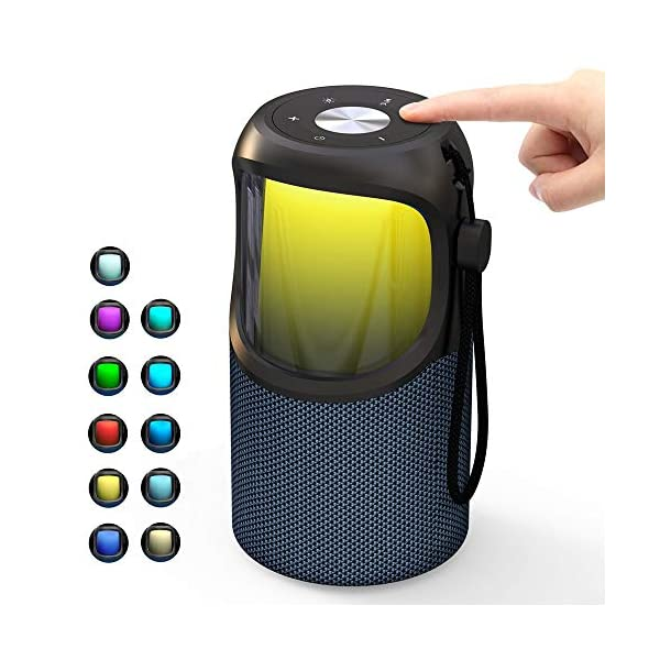 Portable Wireless Bluetooth Speakers 3
