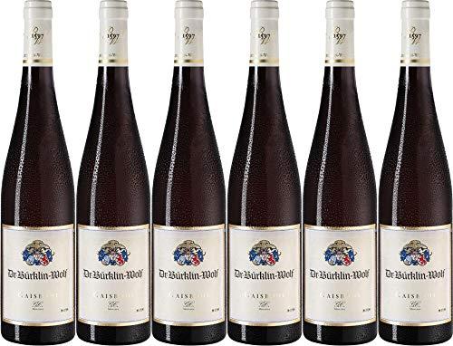 6x Dr. Bürklin-Wolf Gaisböhl G.C. Monopol Riesling 2019 - Weingut Dr. Bürklin-Wolf, Pfalz - Weißwein