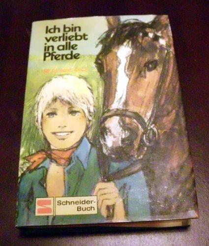 Sieglinde Dick: Ich bin verliebt in alle Pferde