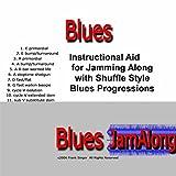 A Bump / Turnaround (12 Bar Blues)