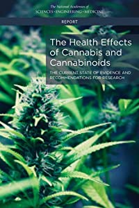 The Health Effects of Cannabis and Cannabinoids: The Current State of Evidence and Recommendations for Research (Pain Management and Opioid Use Disorder)