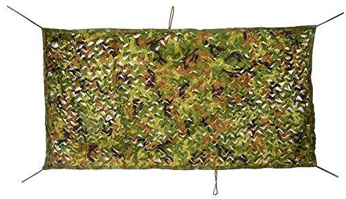 Lyy Home 3D Militär Jagd Camo Tarnnetz Sonnenschutz Kinder Dschungel- - Oxford-Tuch-, für die Auf Campingfell, Sonnencreme-Partydekoration Im Freien 2m × 3m (Size : 2m×3m)