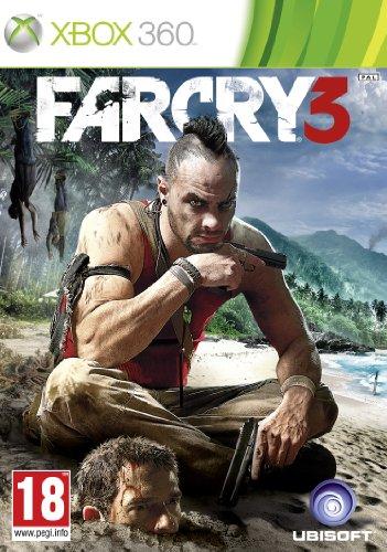 Far Cry 3 XB360 UK nur englisch