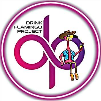 The Drink Flamingo