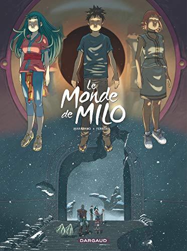 Le Monde de Milo - Tome 8 - Le Monde de Milo - tome 8