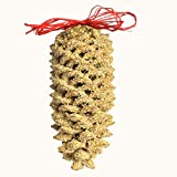 Mr. Bird Large Pine Cone - Wild Bird Seed 2 lbs. 3 oz.