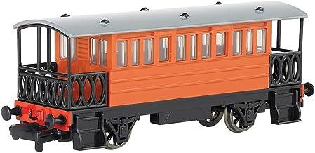 バックマン HOゲージ きかんしゃトーマス ヘンリエッタ 28-77028 鉄道模型 客車, シルバー