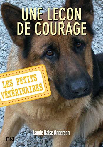 Les petits vétérinaires - tome 07 : Une leçon de courage (07)
