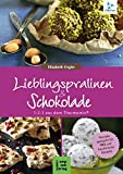 Pralinen und Schokolade 1-2-3 aus dem Thermomix: Lieblingspralinen: 40 Rezepte für Trüffel, handgeschöpfte Schokolade und Konfekt (RatzFatz / mixen. rühren. kochen)