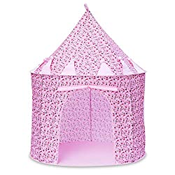 Princess Play Tent - ONLY $9.99!