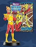 dc comics Super Hero Collection Nº 46 Firestorm