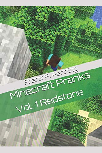 Minecraft Pranks: no mods, no commands (Redstone)
