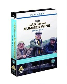 Last Of The Summer Wine - Series 5 & 6