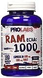 Prolabs Ram 1000 Bcaa - Barattolo da 180 cpr