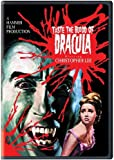 Taste The Blood of Dracula (Revised/DVD)