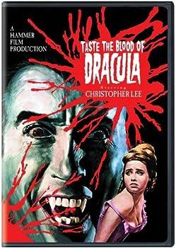 Taste The Blood of Dracula  Revised/DVD