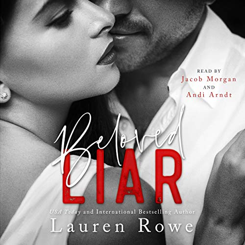 Couverture de Beloved Liar