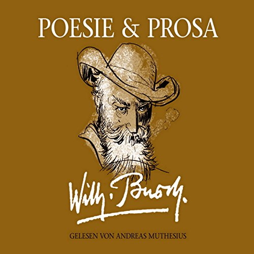 Poesie & Prosa audiobook cover art