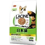 ラシーネ 日本猫 600g(150gx4袋)