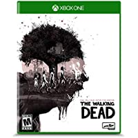 The Walking Dead: The Telltale Definitive Series for Xbox One by Skybound Games