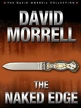 The Naked Edge: A Cavanaugh/Protector Novel