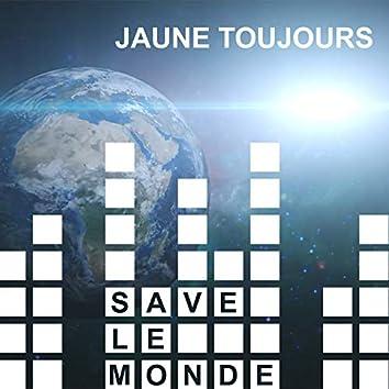 Save Le Monde