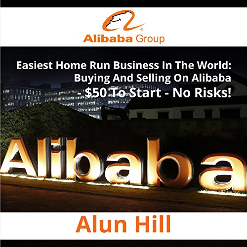 Easiest Home Run Business in the World audiobook cover art
