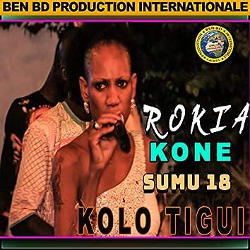 Kolo Tigui, Pt. 2 (Sumu 18)