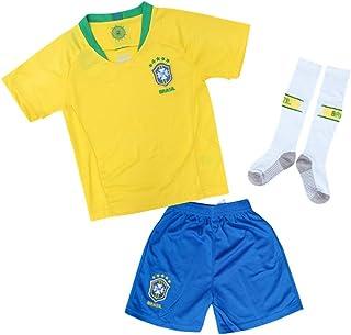 QD-WST ジュニアサッカーユニフォーム キッズ用サッカーウェア ソックス付き 期間限定
