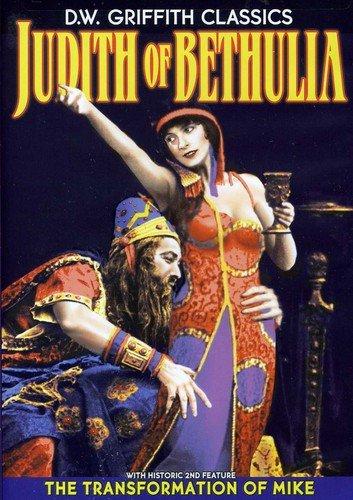 D.W. Griffith Classics: Judith Of Bethulia [Edizione: Stati Uniti]
