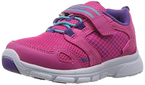 Stride Rite Girl's Made 2 Play Taylor Sneaker