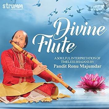 Divine Flute - A Soulful Interpretation of Timeless Bhajans