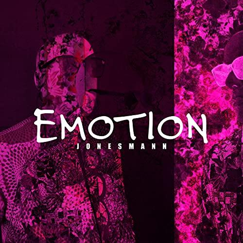 EMOTION / EMOTION REMIX / EMOTION (AKUSTIK VERSION)