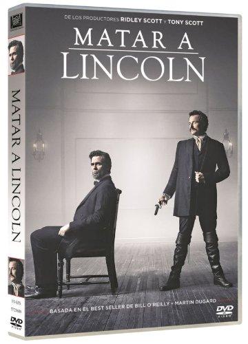 Matar A Lincoln [DVD]