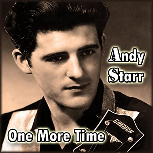Andy Starr