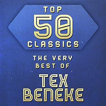 Top 50 Classics - The Very Best of Tex Beneke