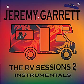 The RV Sessions 2: Instrumentals
