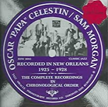 Recorded in New Orleans 1925-1928