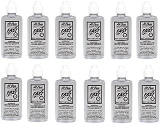 Al Cass Fast Valve Oil, (Box of 1 doz. bottles)