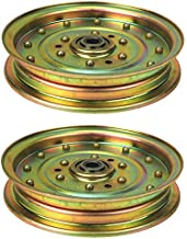 Rotary 2 Pack of Replacement Idler Pulleys # 12472-2PK