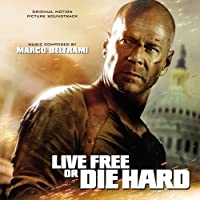 Live Free / Die Hard [Import USA Zone 1]
