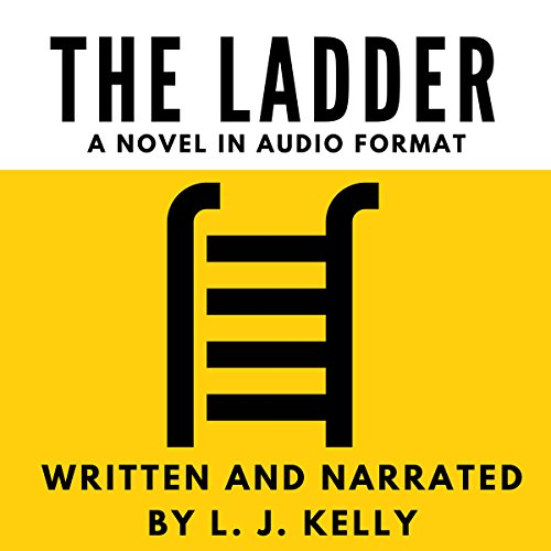 The Ladder audiobook cover art