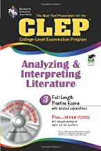 rea analyzing and interpreting literature