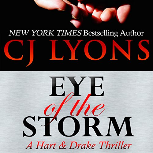 Eye of the Storm cover art