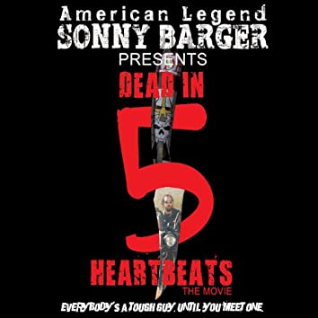 Ride on Sonny - Dead in 5 Heartbeats Movie Single