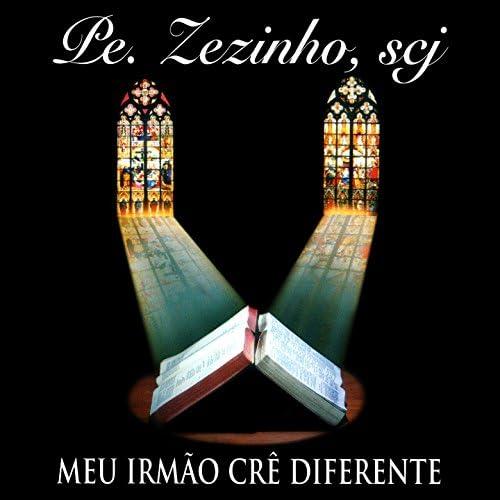 Pe. Zezinho, SCJ