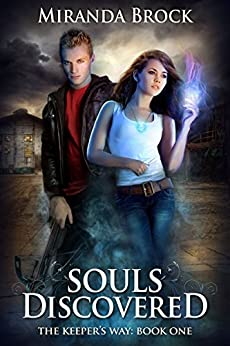 Souls Discovered by [Miranda Brock]