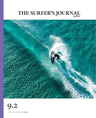THE SURFER'S JOURNAL(ザ・サーファーズ・ジャーナル) 日本版 9.2号 (2019年7月号)